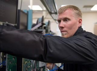Careers - What Aaron Does Electrical Engineer