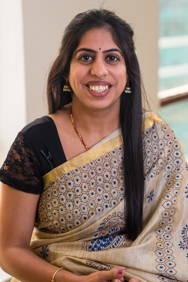 Charu, Vice President, BlackRock Data Services - BlackRock India Careers