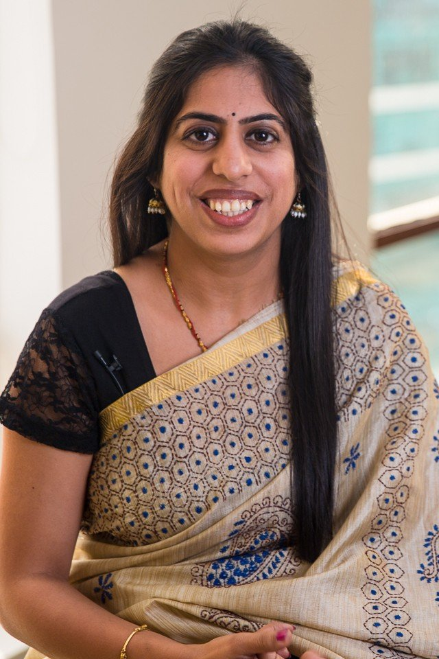 Charu, Vice President, BlackRock Data Services - BlackRock India Careers