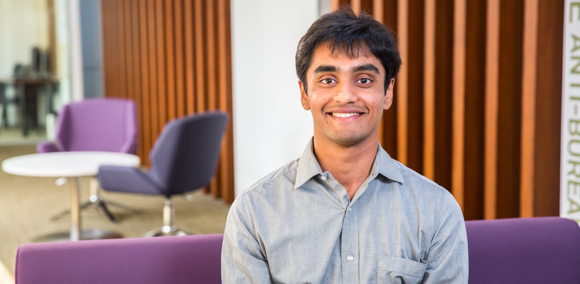 Pranav, Analyst, Business Operations & Enterprise Systems - BlackRock India Careers
