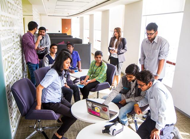 Careers - Pranav's Story Intern to Hire
