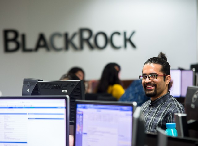 Careers - What BlackRock Does