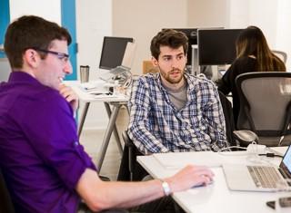Careers - What Evan Does Enterprise Business Rep
