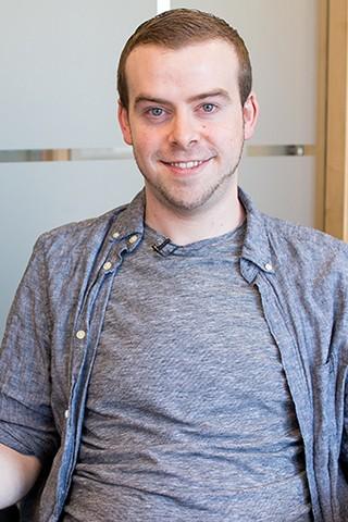 Martin Fitzgibbon, Credential Examiner Team Lead - CANADA - WES Careers