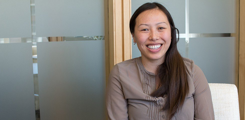 Sarah Hua, Coordinator, Global Talent Bridge - CANADA - WES Careers
