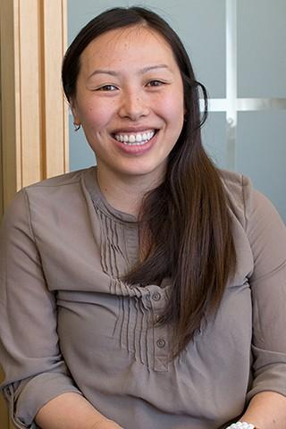 Sarah Hua, Coordinator, Global Talent Bridge - CANADA - WES Careers