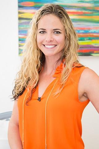 Hilary Hedemark, Co-founder & Broker - Reside Careers