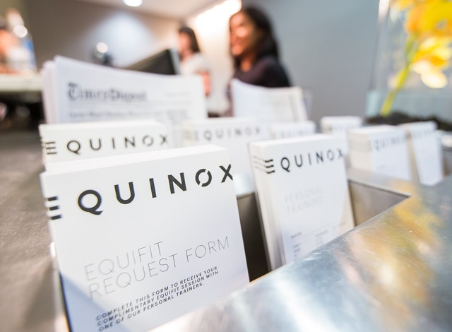 Equinox Careers