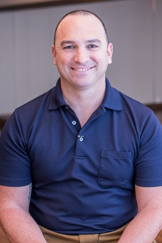 Mike Caporusso, Director of PT Operations, East Region - Equinox Careers