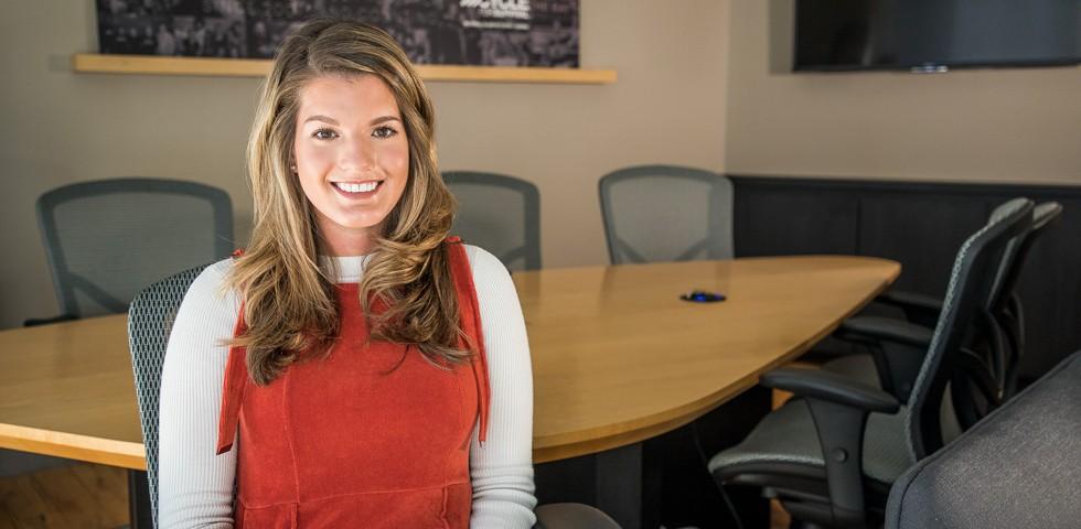 Theresa Engrassia, Benefits Coordinator - Equinox Careers