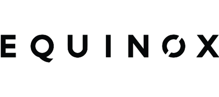 Image result for equinox gym logo