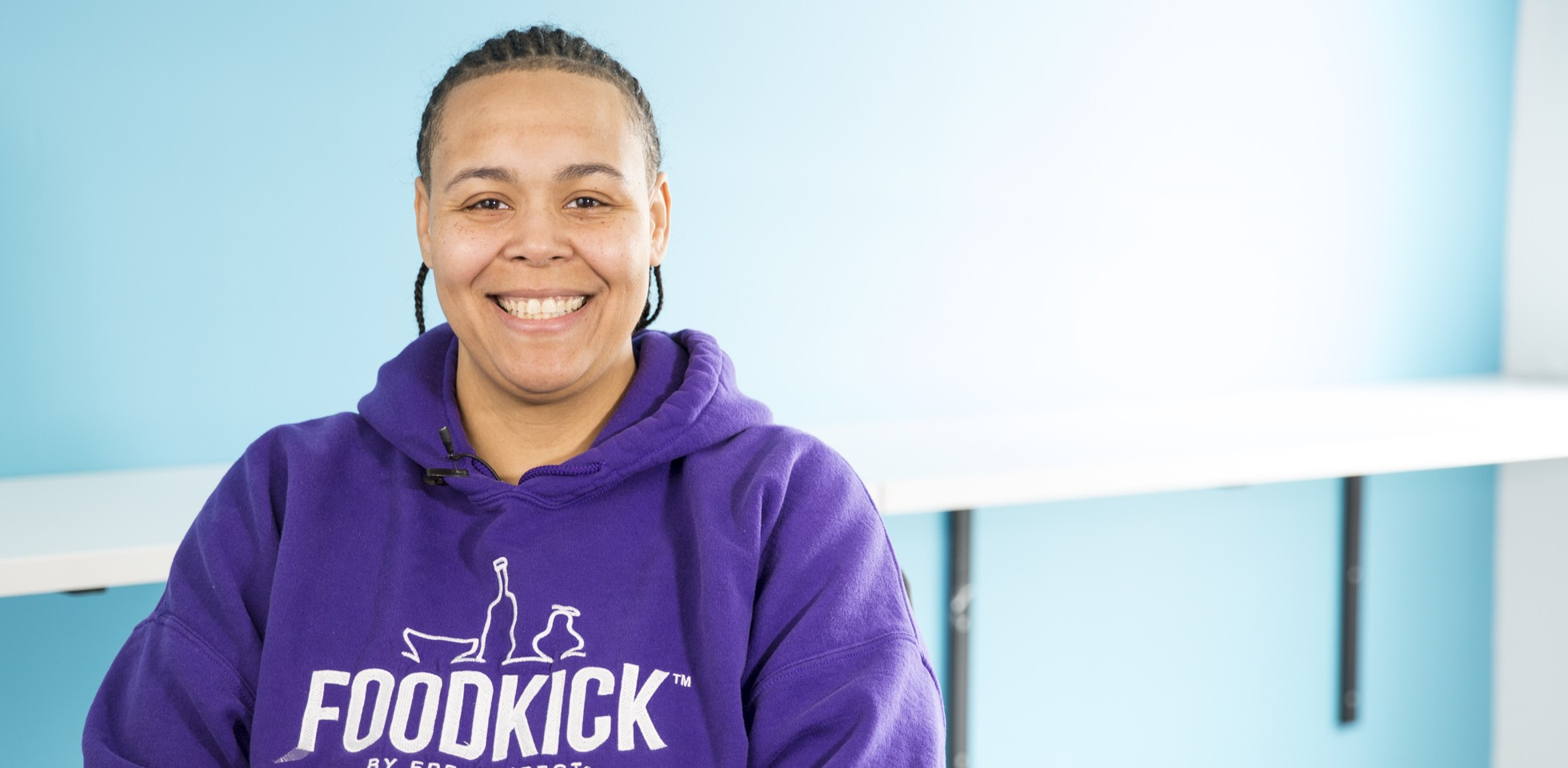 Candice White, Site Manager, Manhattan - FoodKick Careers