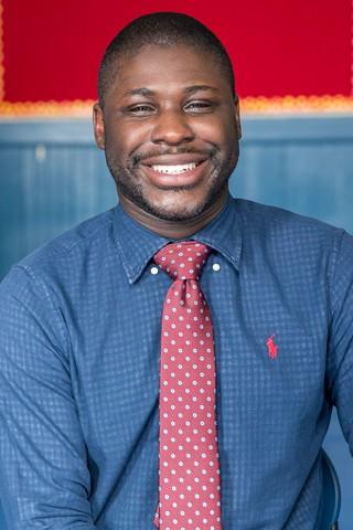Na'jee Carter, Principal - Uncommon Schools Careers