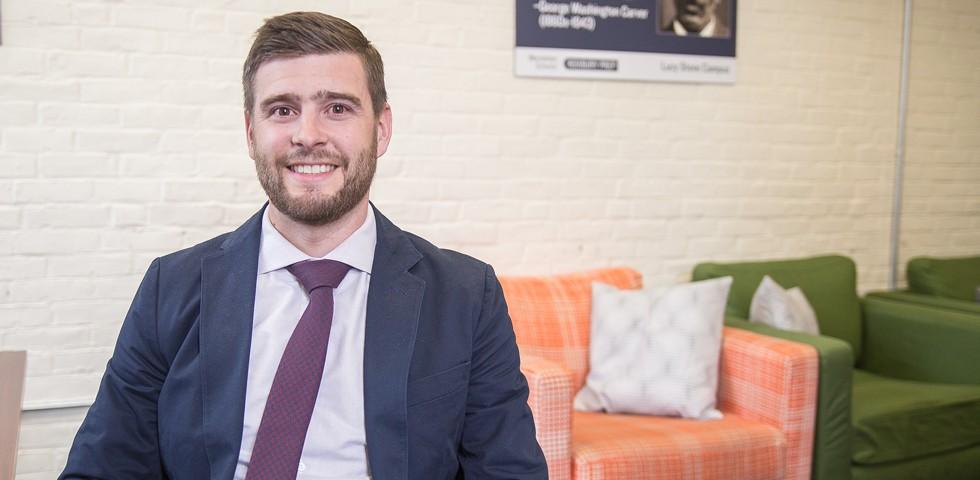 John Beck, Director of Operations - Uncommon Schools Careers