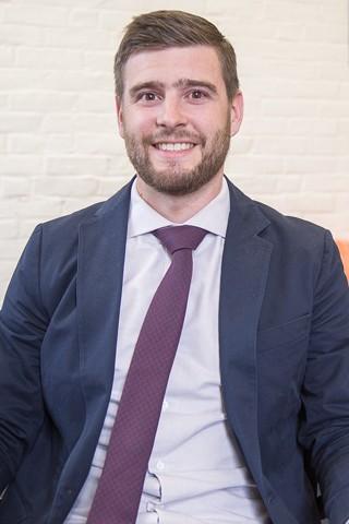Jon Beck, Director of Operations - Uncommon Schools Careers