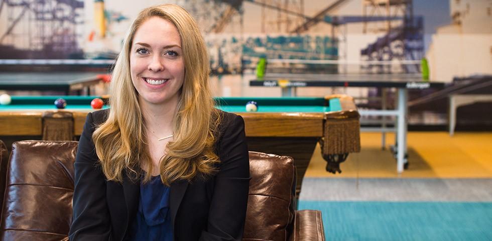 Kristen Grant, Sr. Global Campaign Manager - F5 Networks Careers