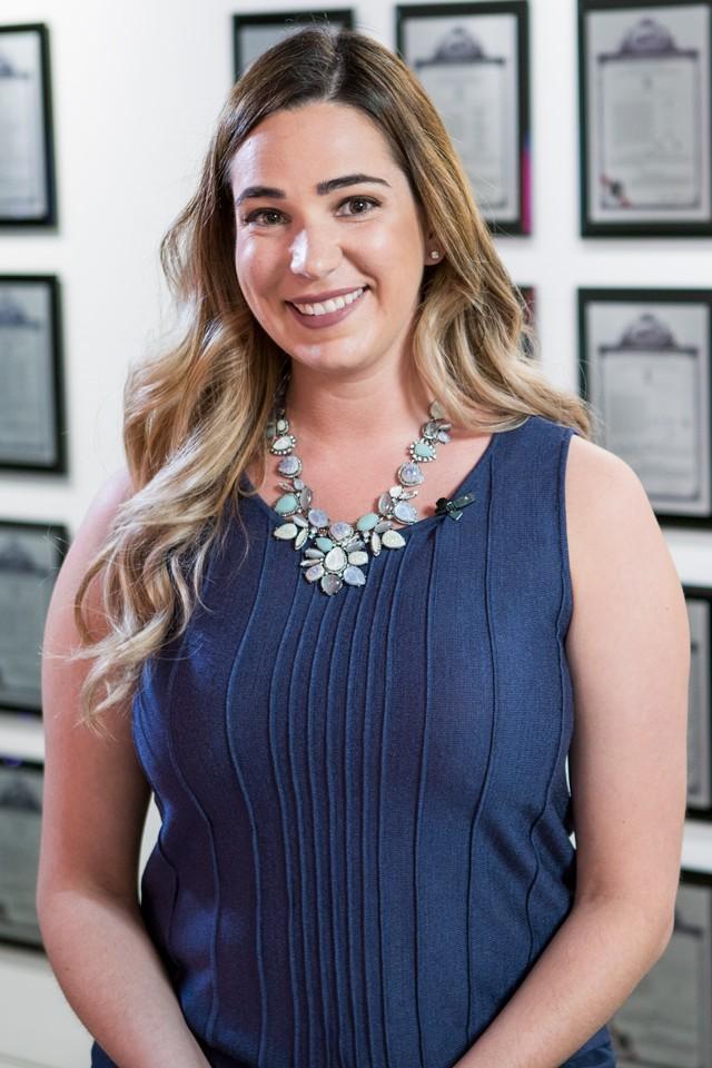 Lanie Iannucci, Sr. UX Designer - F5 Networks Careers