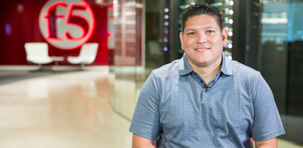 Johnny Santillanes, Principal Engineer - F5 Networks Careers