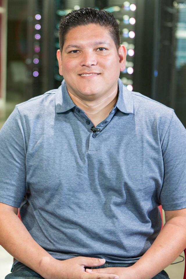 Johnny Santillanes, Principal Engineer - F5 Networks Careers