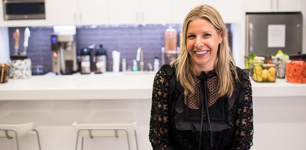 Caryn Seidman-Becker, Founder & CEO - CLEAR Careers