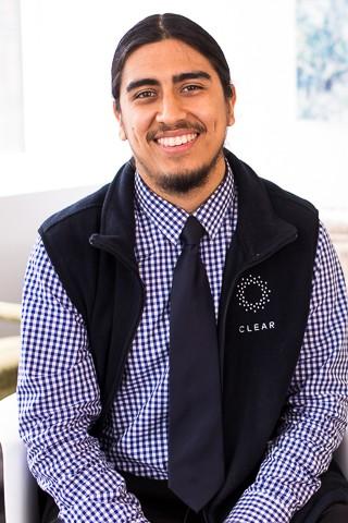 Steven Garcia, Ambassador - CLEAR Careers
