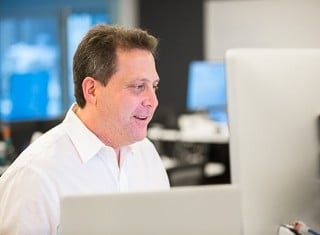 Careers - What Kevin Does Chief Information Officer