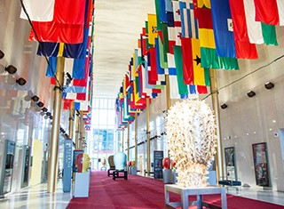 Careers - What The Kennedy Center Does