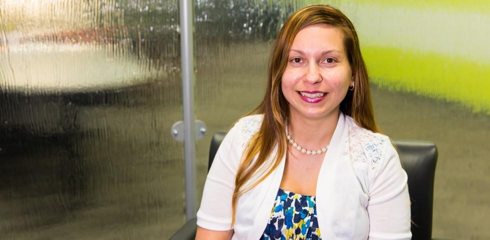 Sheena Bobo, IT Category Manager - Bridgestone Americas Careers