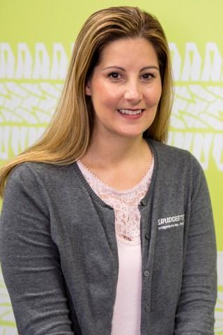 Rhiannon Torres, Area Manager - Bridgestone Retail Operations - Bridgestone Americas Careers