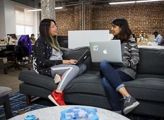 Careers - Office Life Strive, Learn, Grow