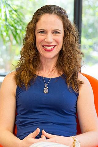 Amy Adler, Senior Audit Manager - DK Partners Careers