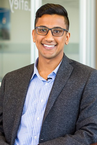 Rohan Bhatt, Consultant, Cross-practice - Kaiser Associates Careers