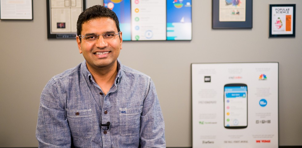 Kiran Lokeswarappa, Director of Machine Learning & Engineering - Language Models - SoundHound, Inc. Careers