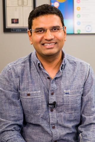 Kiran Lokeswarappa, Director of Machine Learning & Engineering - Language Models - SoundHound, Inc. Careers