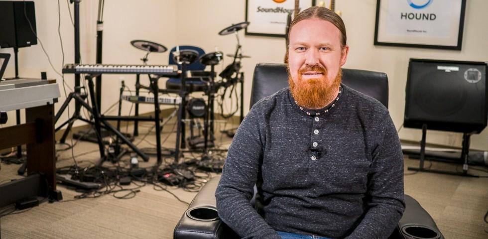 Tim Stonehocker, CTO - SoundHound, Inc. Careers
