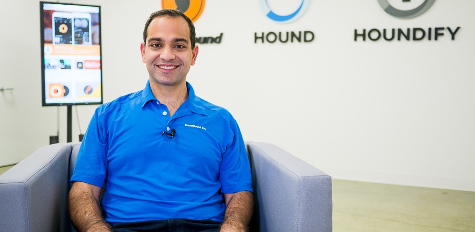 Keyvan Mohajer, Founder & CEO - SoundHound, Inc. Careers