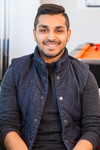 Tilo Mitra, Senior Software Engineer - SoundHound, Inc. Careers