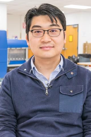 Kevin Chien, Algorithm Developer - IDSS Careers
