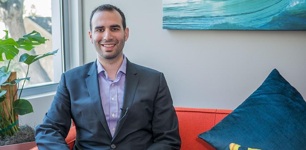 Rohan Gosain, Senior Manager Product Marketing - MAANA Careers