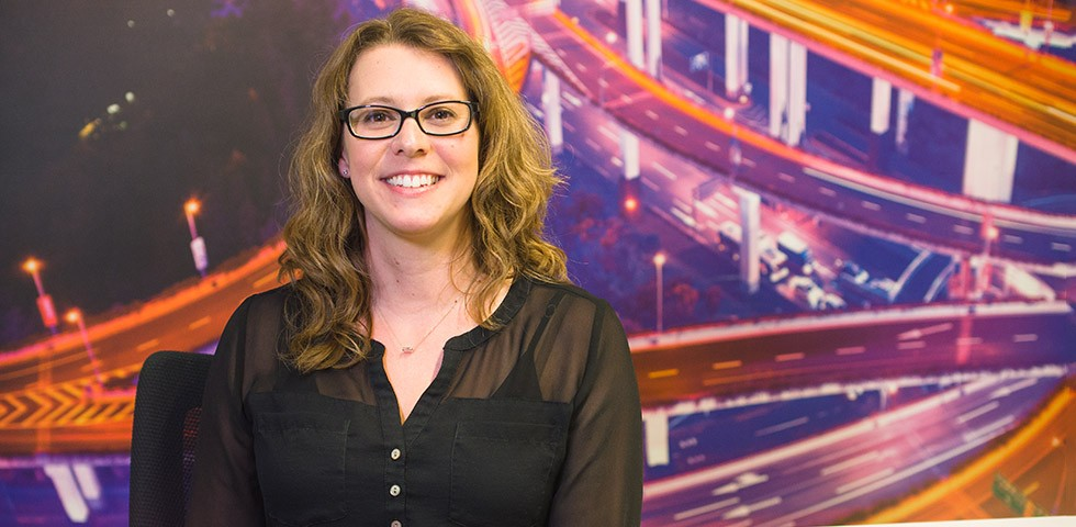 Karissa Liloc, Product Manager - Getty Images Careers