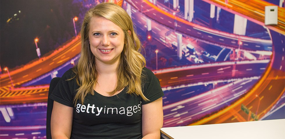 Lexie Miller, Software Engineer - Getty Images Careers