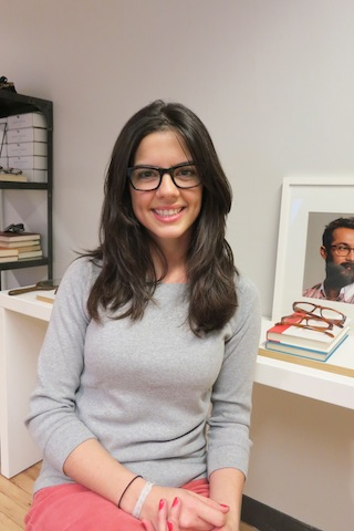 Mara Castro, Director of Customer Experience - Warby Parker Careers