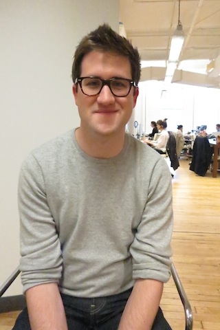 Tim Riley, Director of Online Experience - Warby Parker Careers