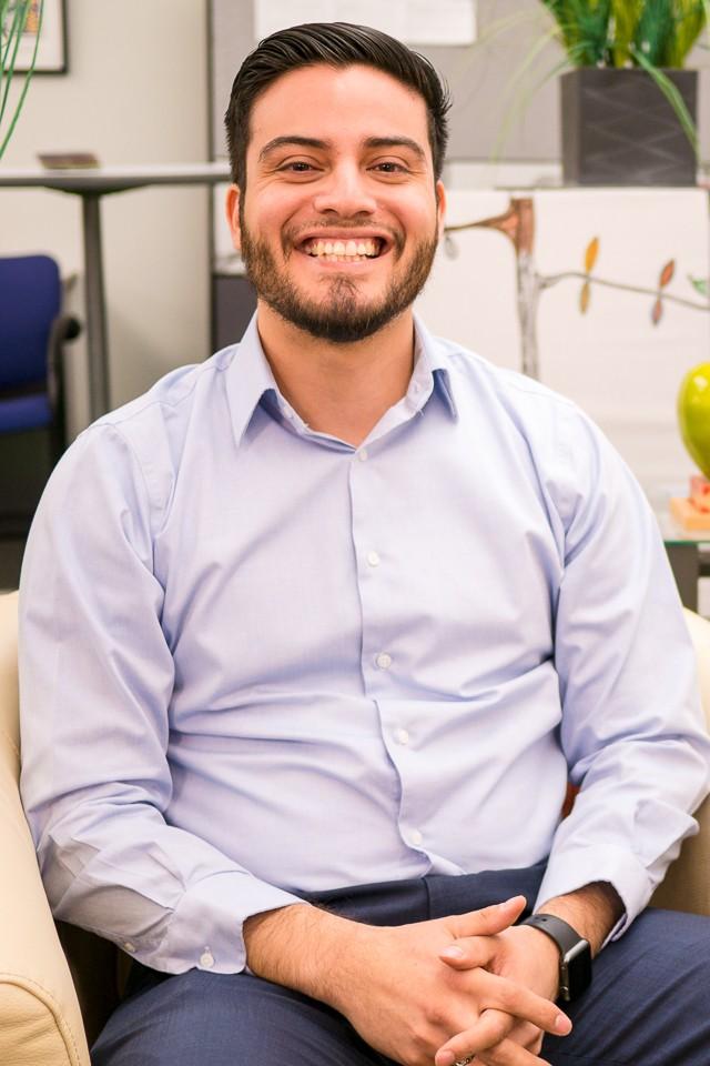 Francisco Aranda, IT Business Analyst - Leyard and Planar Careers