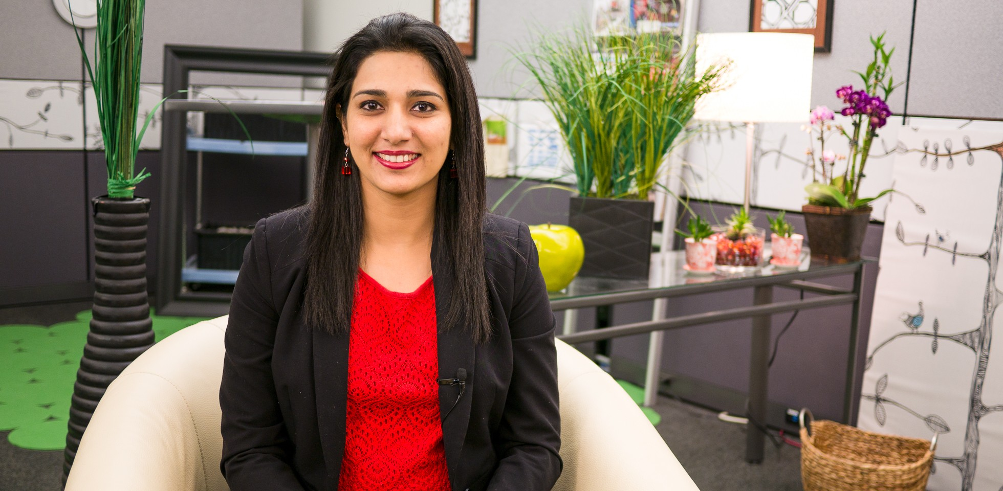 Sapna Kumar, Sales Operations Manager - Leyard and Planar Careers