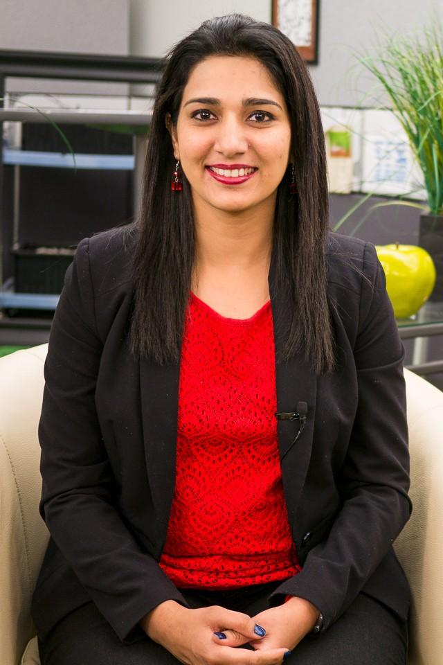Sapna Kumar, Sales Operations Manager - Leyard and Planar Careers