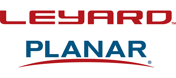 Leyard and Planar job opportunities
