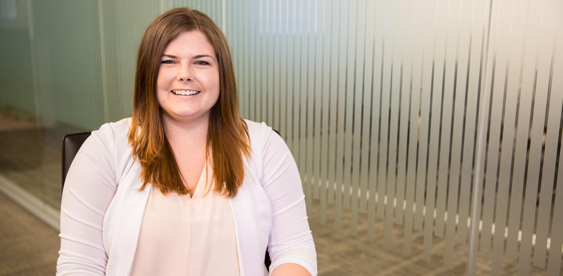Lauren C, Surplus Lines Coordinator - Marsh & McLennan Companies Careers
