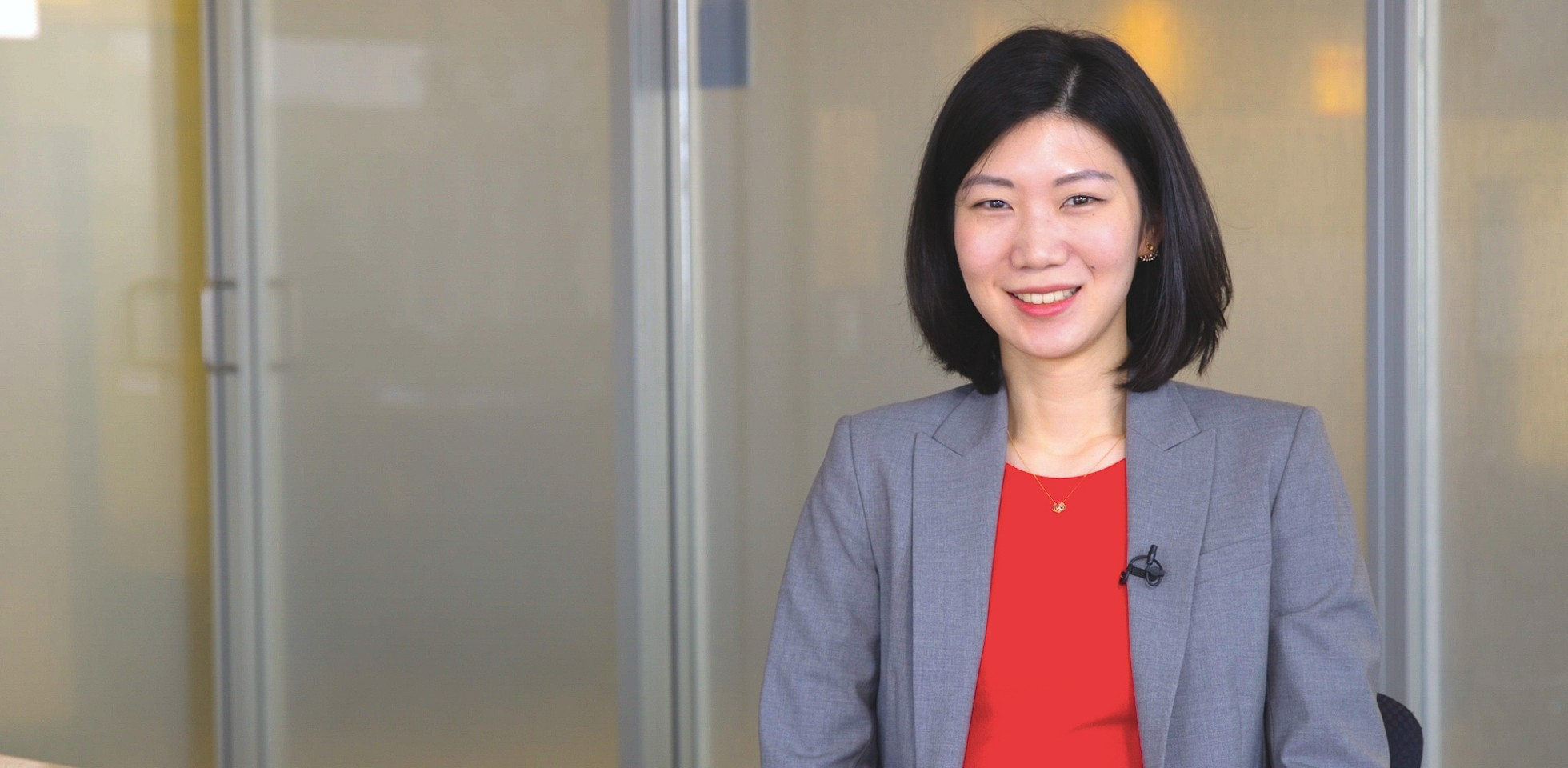 Xiaoxiao Tan, Client Executive, Vice President - Marsh & McLennan Companies Careers