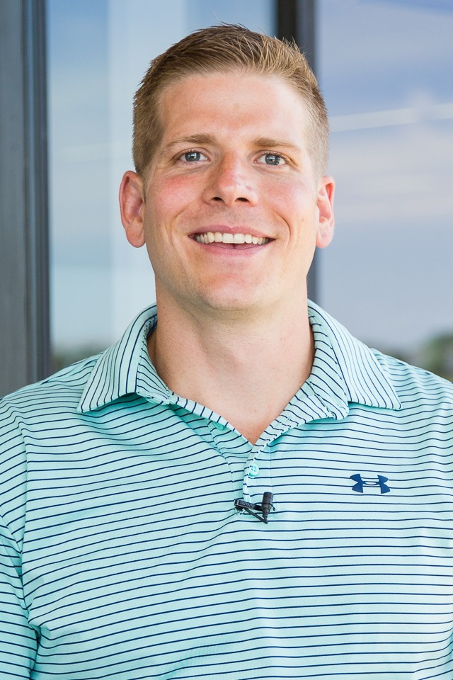 Eddie Lust, Sr Service Delivery Specialist - Marsh & McLennan Companies Careers